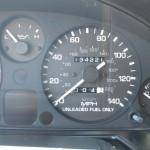 1995 Merlot Miata