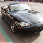 1999 MX-5 Mazda Miata