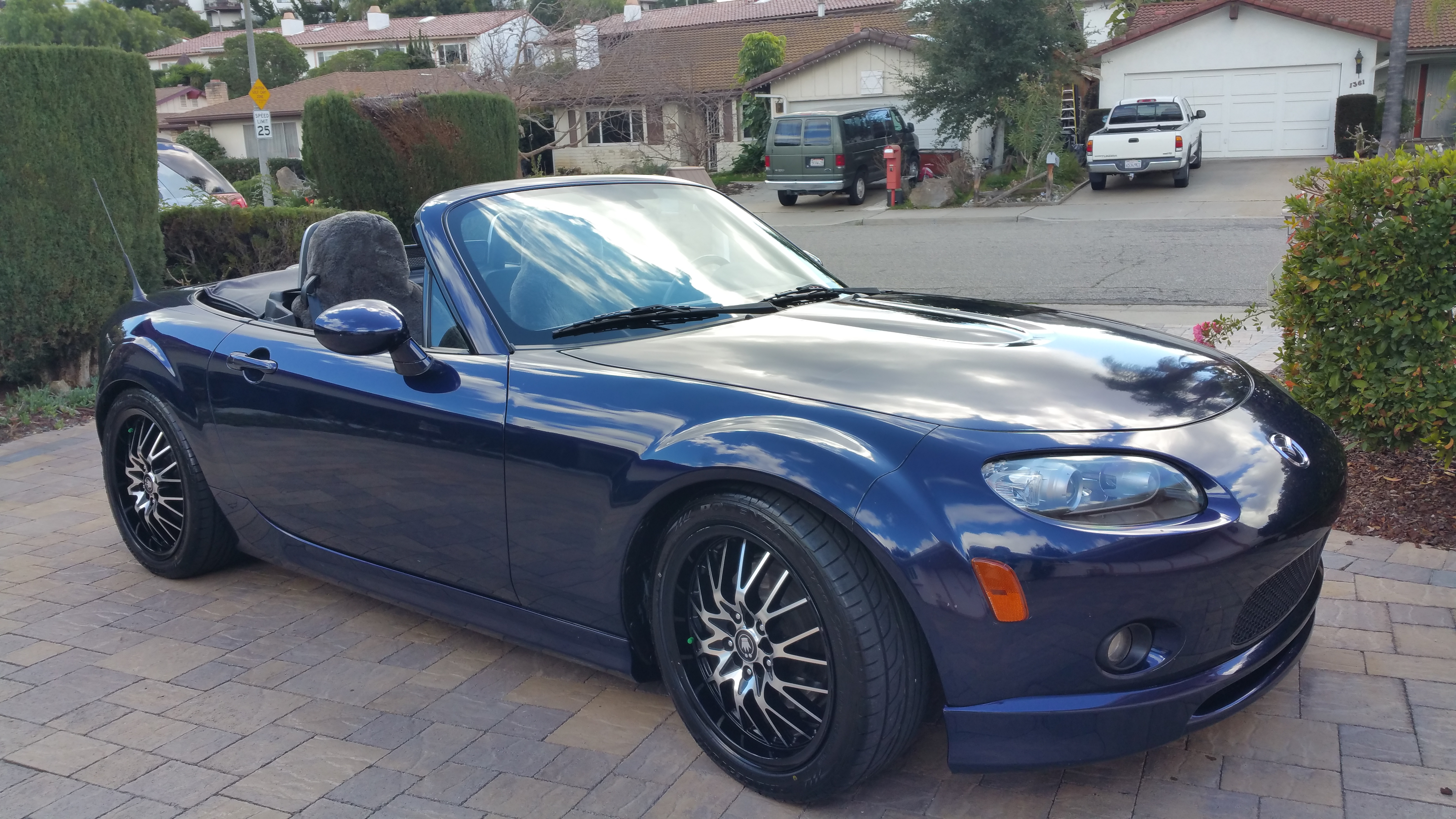 roadster later mx miata post for review mazda vehicles sold sale