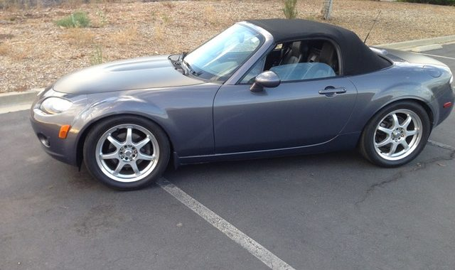 Cars For Sale | Regular and Advanced Miata Maintenance | San