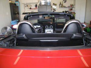 2004 Pristine Mazda MX-5 Back